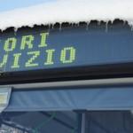 L' autobus non li aspetta