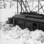 La neve nel 1930